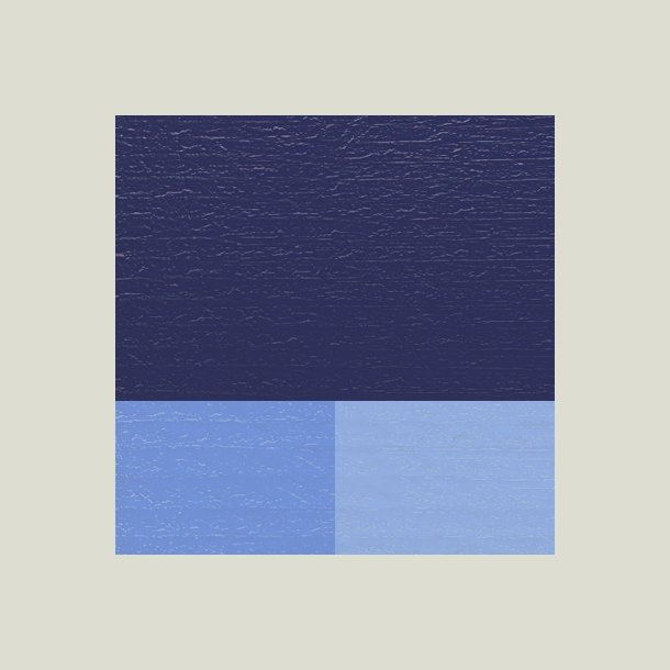 Ultramarinblå