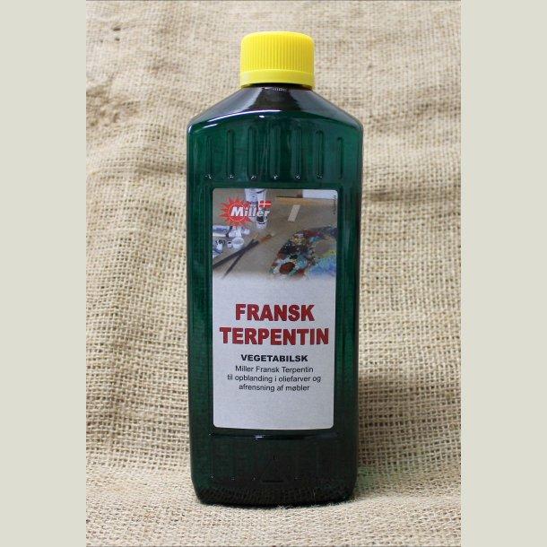 Fransk Terpentin
