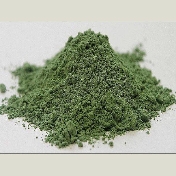 Grønjord Brentonico