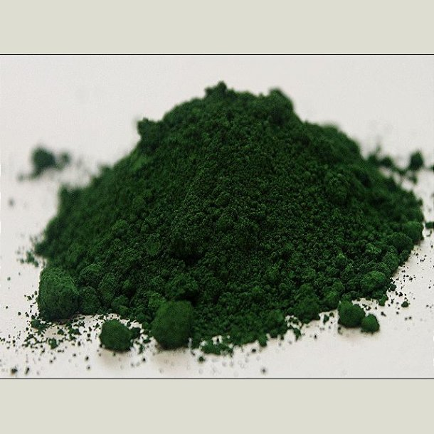 Kromoxydgrøn 811