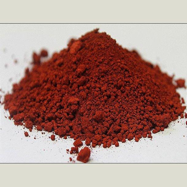 Jernoxid rød 5510