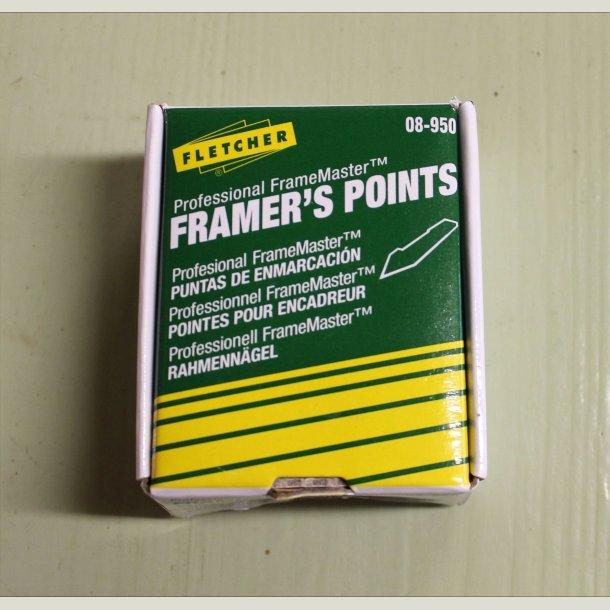 Stift til Fletcher Framemaster 16 mm
